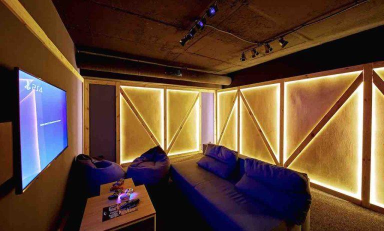 loft game bar room box artema 1-min