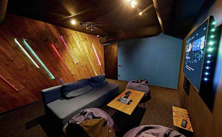loft game bar room light artema 3-min